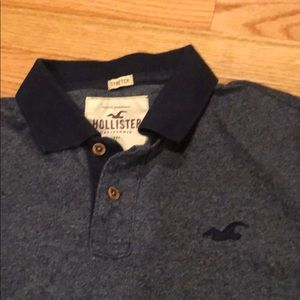 Hollister Shirts - Classic Hollister polo shirt